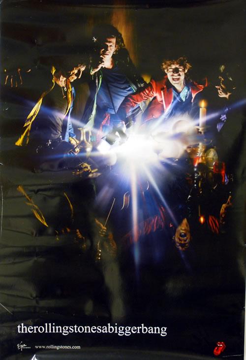 Rolling Stones - A Bigger Bang