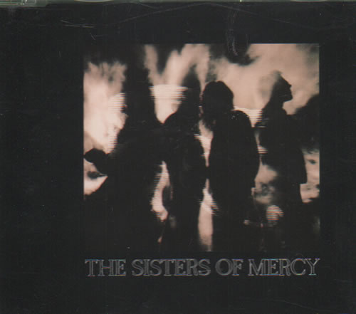 Sisters Of Mercy - More LP