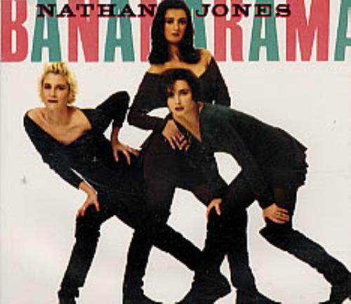 Nathan Jones - Bananarama