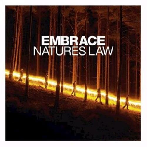 Image of Embrace Natures Law 2006 UK CD/DVD single set ISOM103MS/DVD