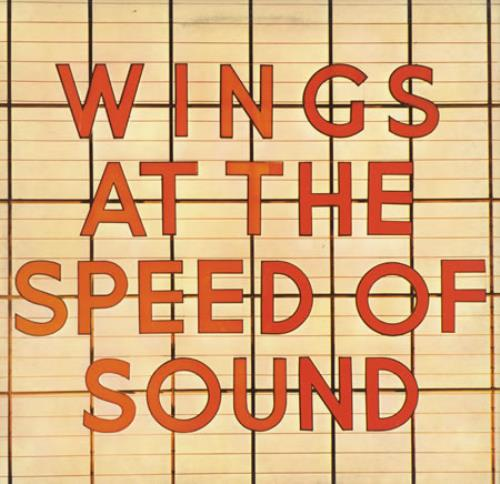 McCartney, Paul - At The Speed Of Sound - Ex