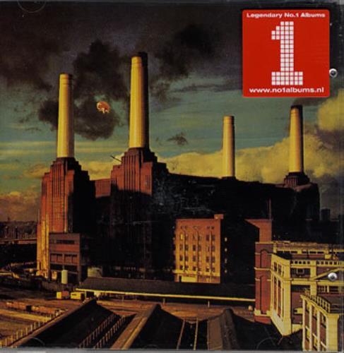 Pink Floyd - Animals EP