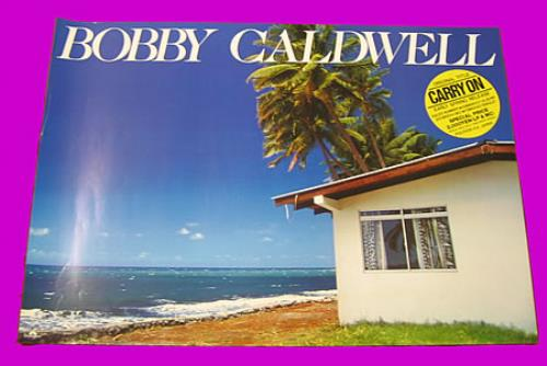 Caldwell, Bobby - Carry On