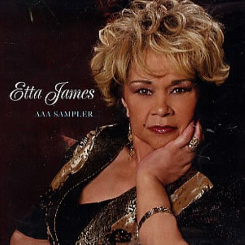James, Etta - Aaa Sampler