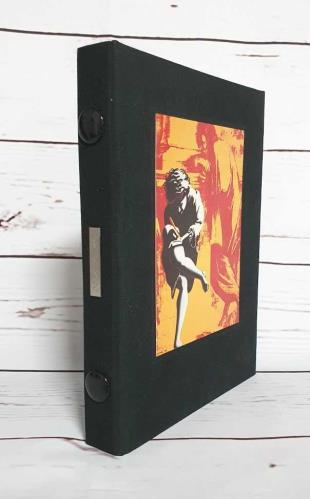 Guns N Roses Use Your Illusion 1 & 2 1991 USA cd album box set PROCD4244