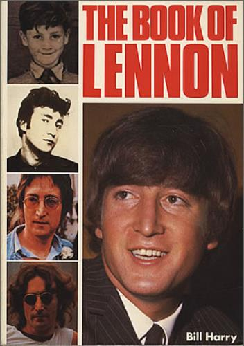 The Book Of Lennon