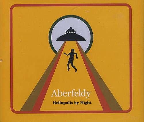 Image of Aberfeldy Heliopolis By Night 2004 UK CD single RTRADSCD192