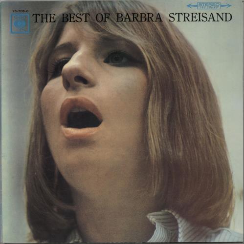 The Best Of Barbra Streisand - Streisand, Barbra