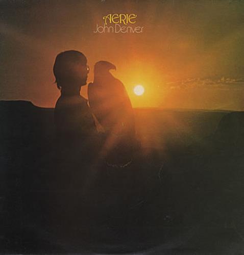 Aerie - Denver, John