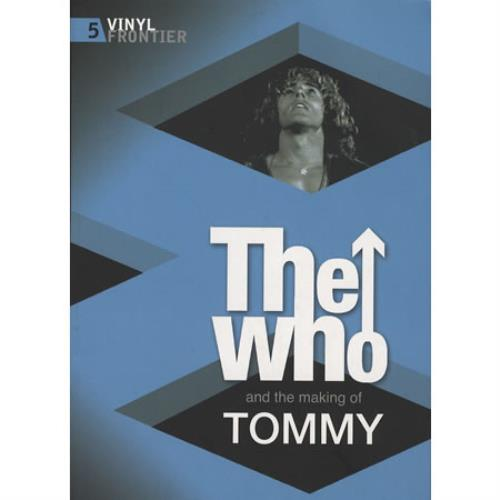 Who - The Who And The Making Of Tommy