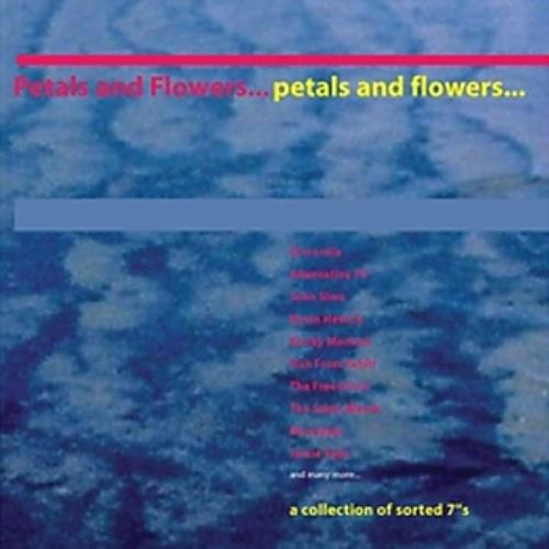 VariousIndie Petals And Flowers 2005 UK CD album SRCD13