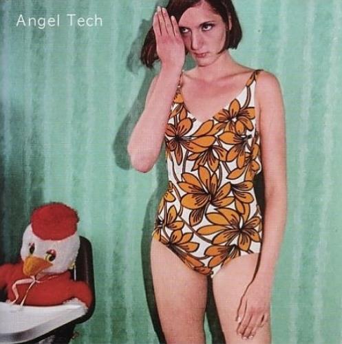 Angel Tech Angel Tech 2006 UK CD album 002