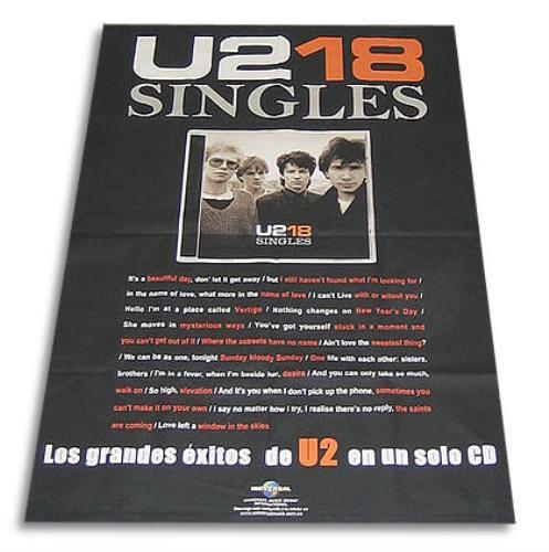 U218 - U2