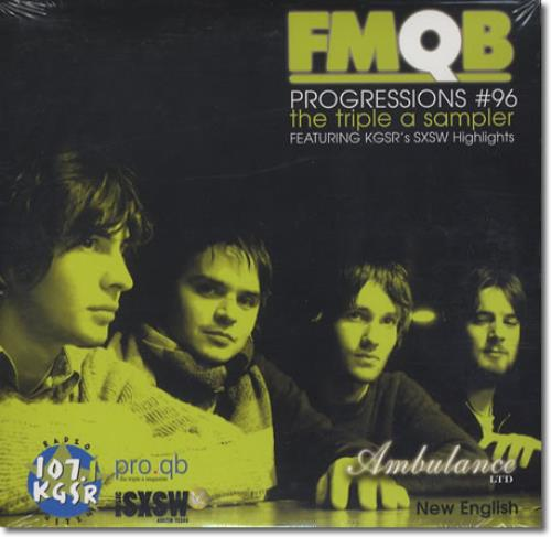 Fmqb Progressions 96