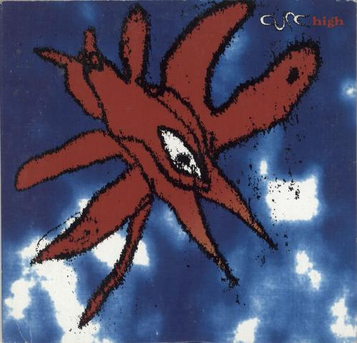 Cure - High + Open