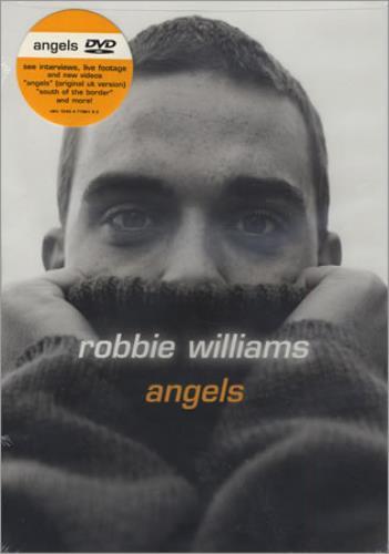 Williams, Robbie - Angels - Sealed