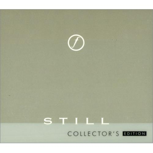 Joy Division Still  Expanded Edition 2007 UK 2CD album set 2564697790