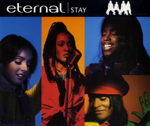 Stay - Eternal