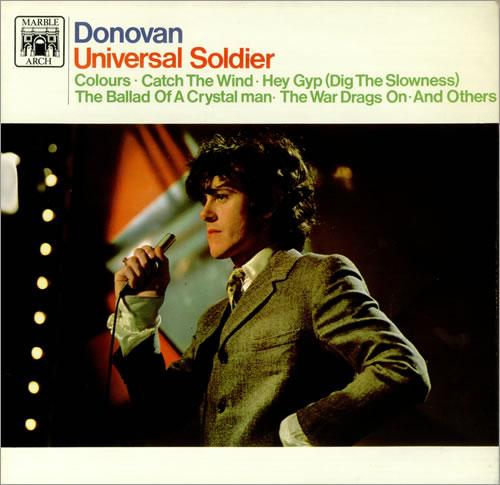 Donovan - Universal Soldier - Ex