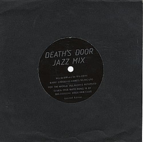 Depeche Mode - Death's Door Jazz Mix
