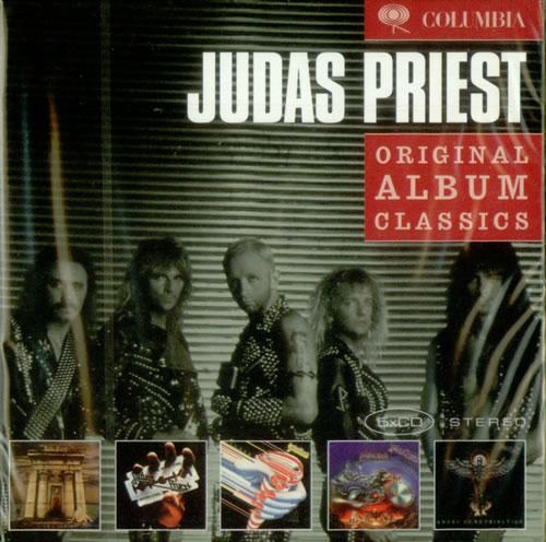 Original Album Classics - Judas Priest