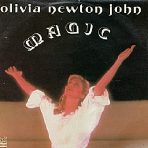 Newton John, Olivia - Magic Record