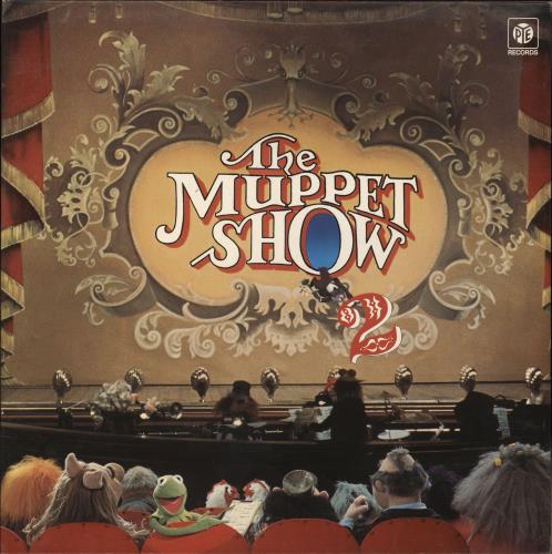 Muppets - The Muppet Show 2
