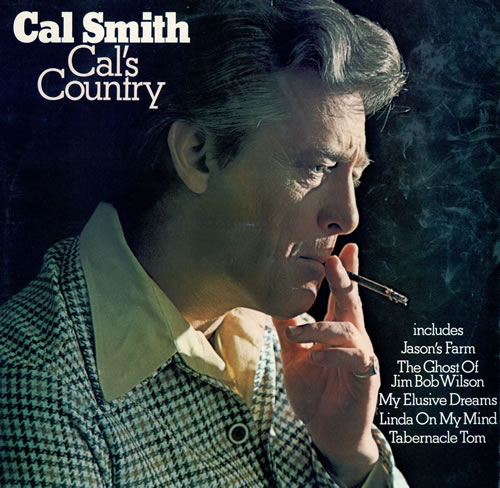 Cal's Country - Smith, Cal