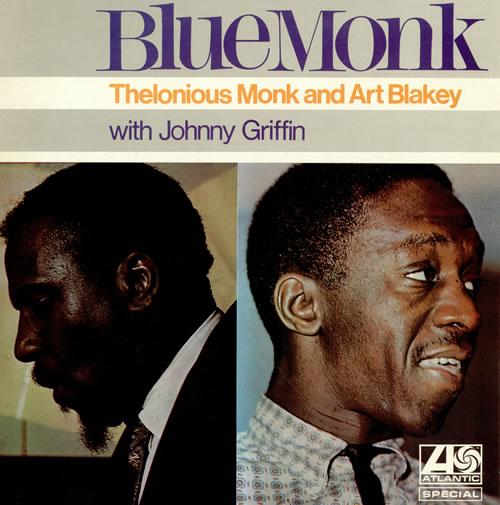 Monk, Thelonious - Blue Monk