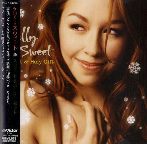Sweet, Kelly - Sweet & Holy Gift