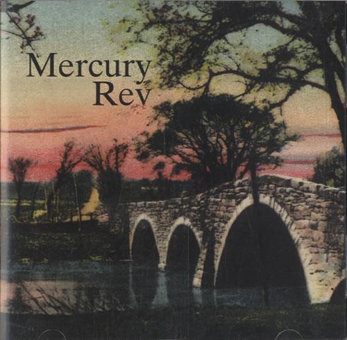 Mercury Rev - Mercury Rev