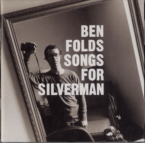 Click to view product details and reviews for Ben Folds Songs For Silverman 2005 Usa Cd Album Esk55449.
