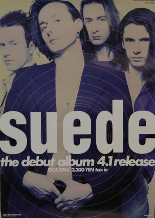 The Debut Album 41 Release