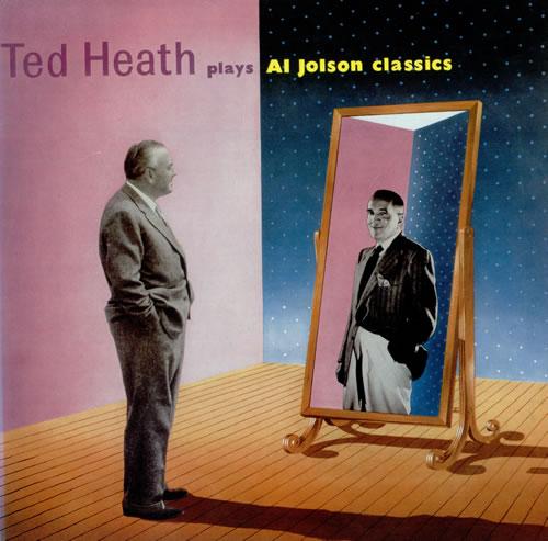 Ted Heath Plays Al Jolson Classics UK vinyl LP MOIR215