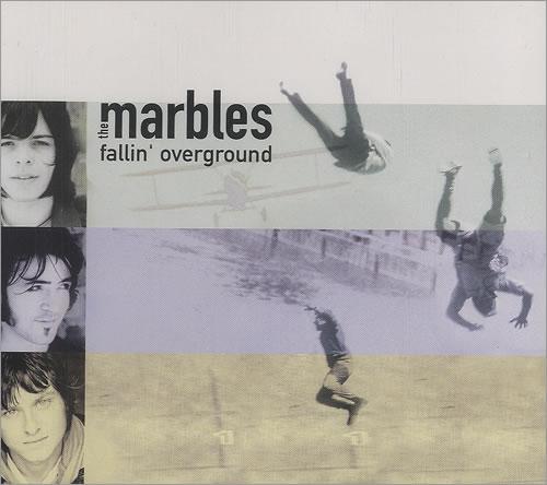 Fallin' Overground