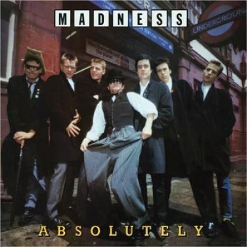 Madness Absolutely  Sealed 2010 UK 2CD album set SALVOMDCD06