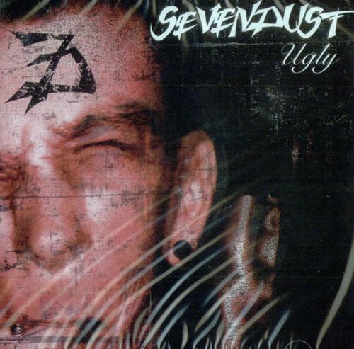 Sevendust - Ugly - Sealed