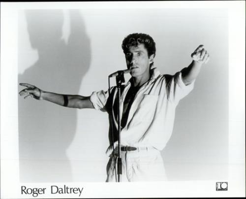 Collection Of 6 Publicity Photographs