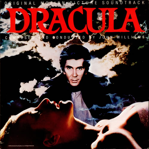 Dracula - Williams, John (Composer)
