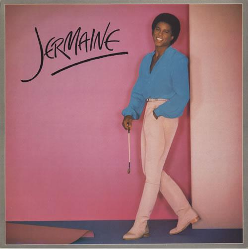 Jackson, Jermaine - Jermaine Album