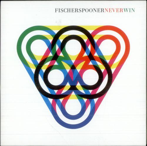 Fischerspooner - Never Win Album