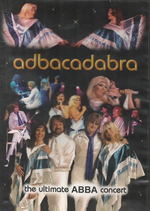 The Ultimate Abba Concert