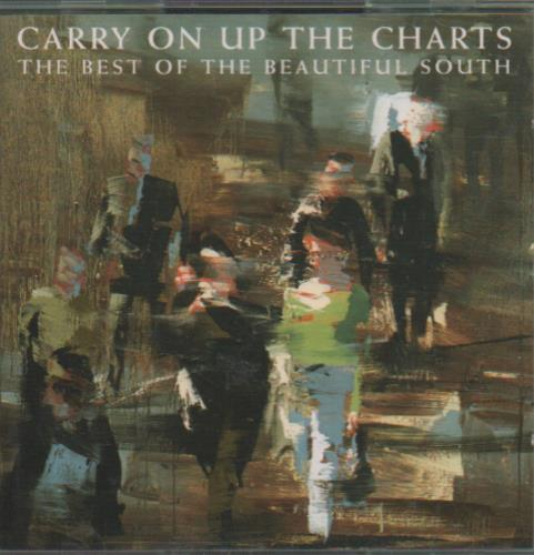 Beautiful South - Carry Up On The Charts