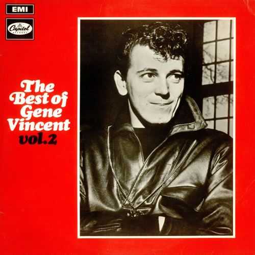 Best Of Gene Vincent