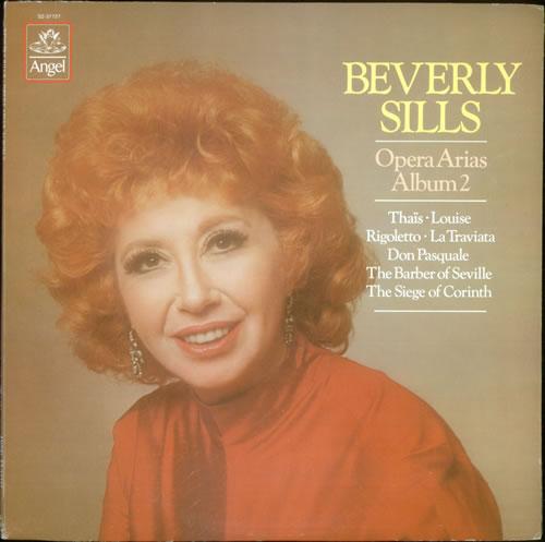 Opera Arias Album 2