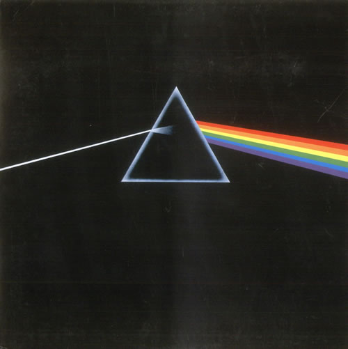 Pink Floyd - The Dark Side Of The Moon - 30th