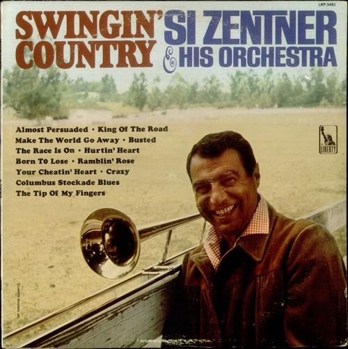 Swingin' Country