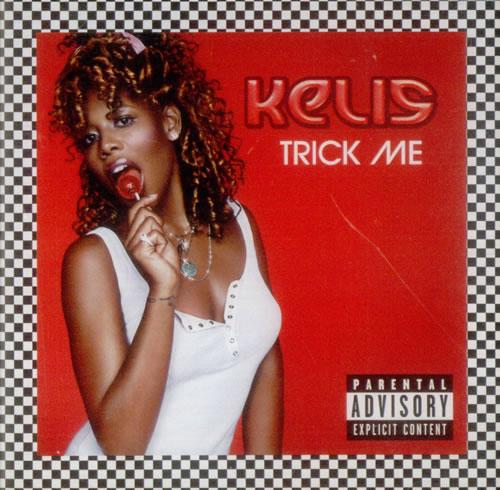 Kelis - Trick Me LP