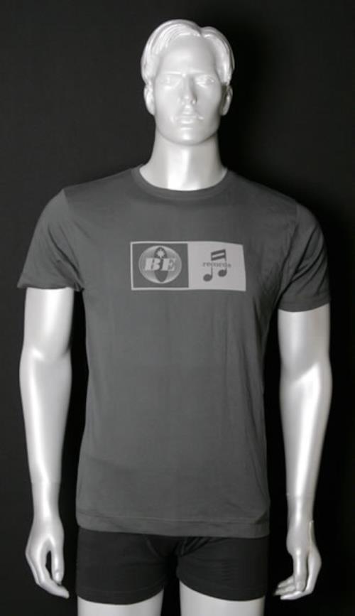 Beady Eye Beady Eye Records 2011 UK tshirt PROMO TSHIRT