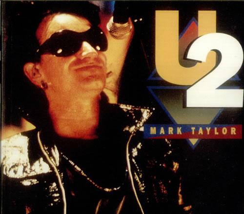 U2 U2 UK book 1857975677